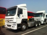 Sinotruk HOWO 6X4 420 cv caminhão trator