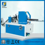 La alimentación automática Ficial Servilleta máquina empaquetadora de tejido de bolsillo