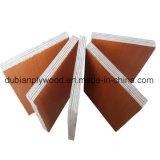Madera contrachapada coloreada 18m m excelente de la melamina de la calidad 3m m 5m m 9mm12m m 15m m para los muebles