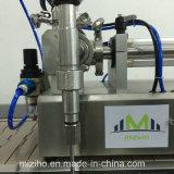 Polacco di chiodo e macchina di rifornimento di pressione di Marscara