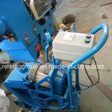 熱い販売法の路面のショットブラスト機械