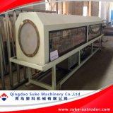 PE/PP PPR tubería de PVC Línea de producción con CE, ISO