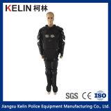 Fbf-21 Anti Riot Suit com cinto ajustável para Militray