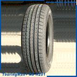 Première marque chinoise en gros P215/75r15 P225/75r15 P235/75r15 P205/55r16 toute la saison voyageant des pneus de voiture de tourisme