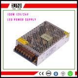 12V 100W LED 전력 공급, 알루미늄 엇바꾸기 전력 공급, SMPS 100W 12V
