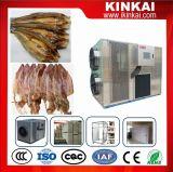 Machine de séchage de fruits et légumes à usages faciles / Équipement de déshydrateur de crevettes / Kelp / Catfish