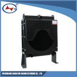 Ytr zd410861-4: agua del radiador de aluminio para motor diésel