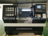 Fabrico personalizado de precisão Tornos CNC CK6150t