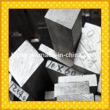 Barra triangular de alumínio / barra de liga de alumínio