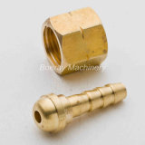 Brass Bsp Fitting Brass Adapter with Ce