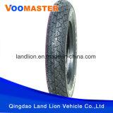 Neue Rad-Motorrad-Reifen 3.50-10 des Schritt-Muster-Roller-Reifen-zwei