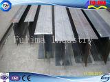 중국 (FLM-HT-011)에서 Q235 Q345 강철에 의하여 용접되는 H 광속
