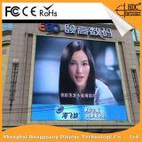 Placa de propaganda ao ar livre da placa de indicador do diodo emissor de luz da cor cheia de brilho elevado P16
