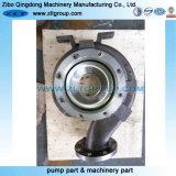 Intelaiatura d'acciaio della pompa centrifuga della pompa di Durco con il materiale di CD4/316ss