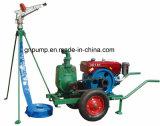 """L'irrigation 2"""" la pompe à eau"""