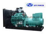 50Hz Generator 1000kw door de Reeks die van de Dieselmotor van Cummins wordt aangedreven