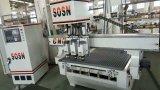 Hölzerner Arbeitsmaschine 1325 CNC-Fräser für Tür, Schrank, Möbel