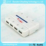 Connecteur Type B Connecteur 7 ports USB 2.0 (ZYF4229)