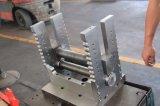 Soem-Präzisions-Edelstahl CNC-maschinell bearbeitenteile
