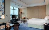 파이브 스타 Hilton 고급 호텔 침실 가구 또는 특대 호텔 가구 또는 호화스러운 파이브 스타 한 벌 호텔 침실 가구 (GLB-20170831000)
