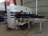 CNC van Dadong de de Dubbele Pers van de Stempel van de ServoMotor/Machine van het Ponsen voor Verkoop