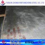 티타늄 격판덮개 주식에 있는 ASTM B265 Gr5 티타늄 격판덮개