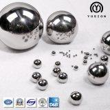 低炭素の鋼球AISI 1010/1015/1020 (C10-C15-C20)