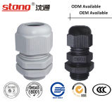 Stong Nylon Rubber Cable Gland Wire Connector