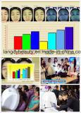 Analyseur de peau du visage pour le salon et la machine de beauté de soin personnel