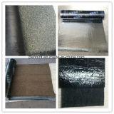 平屋根のための建築材料の瀝青の防水膜