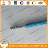 Heet Nylon 1 AWG van Thhn van de Leider van Alumimnum van de Verkoop 600V