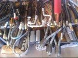 Имеющяяся труба веревочки провода шланга машины 760 тонн гидровлическая отжимая гофрируя стальная