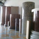 大理石の花こう岩自然な石造り階段Balusters