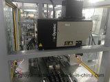 Einteiliger Karton-Verpackungsmaschine-Preis der Karton-Kasten-Verpackungsmaschine