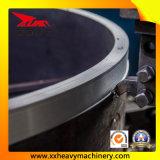 Npd1350 équilibre de pression de la Terre (EPB) Machine tunnel
