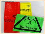 Мешки отброса новых продуктов 100% Biodegradable Compostable пластичные