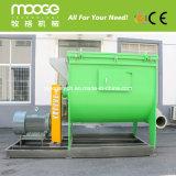 Sécheur en plastique de l'assèchement de la machine pour PE PP lavage de la ligne de recyclage
