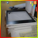 Scheda UV della gomma piuma del PVC di Lnk di stampa di colore completo per il segno