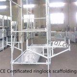 Леса Ringlock высокого качества гальванизированные сталью