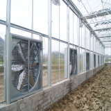 50 '温室のための養鶏場の重量のハンマーのタイプ換気扇