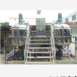 cuve de mélange cosmétiques Shampooing parfum Réservoir Réservoir Réservoir de détergent