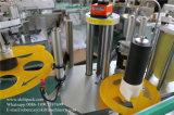 Machine à étiquettes de collant de bidons automatiques de peinture