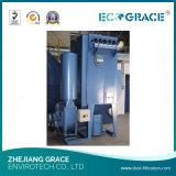 Asphaltmischanlage Beutelfilter (250 Tonnen)