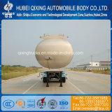 Camión tanque Qxc semi remolque9405gris en venta