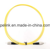 FC de fibra óptica-PC patch cables