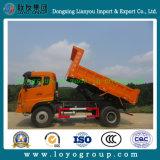 Cdw 4X2 모는 빛 판매를 위한 소형 덤프 트럭