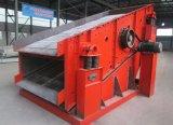 Добыча полезных ископаемых вибрация машины виброгрохот просеивателя
