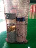 Transparenter Luftblasen-Beutel