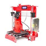 2017教育およびデザインのための熱い販売DIY Fdm 3Dの印字機