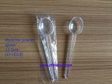 Colher Powdery plástica descartável da colher de medição (LY-H014)